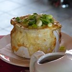 French Onion Soup as good as it looks
