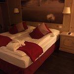 Foto de Hotel Spinne