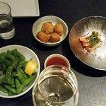 Sticks n Sushi Foto