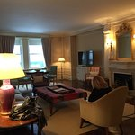 The Sherry-Netherland Hotel Foto