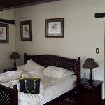 Cornwallace Harris Room