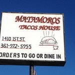 Matamoros Taco House