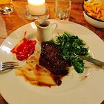 Photo de Le Vert Hotel Restaurant