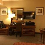 Westport Plaza Hotel Foto
