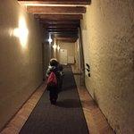 Foto di Konventa Seta Hotel