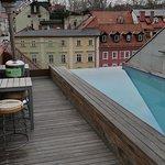 Vander Urbani Resort Foto