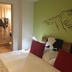 Hotel Roggerli Foto