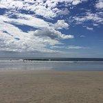 Beautiful beach!