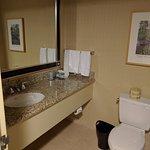 Sheraton Seattle Hotel Foto