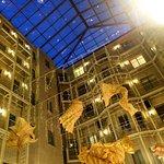 Hotel Indigo St. Petersburg - Tchaikovskogo Foto