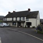 The Crown at Longtown
