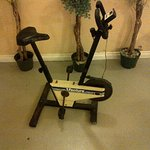 Could this be the worst stationary bike ever?