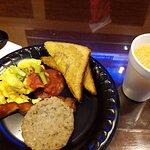 Breakfast - Pretty Basic