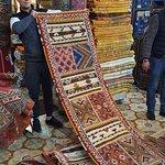 Local Berbere Artisanal Foto