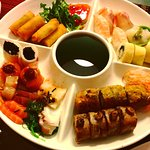 Photo of Sushi by Stefano