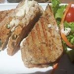 Splash Cafe Lunch Food