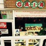Photo of Gaia