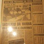 Photo of Varina da Madragoa