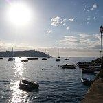 Old Harbor (La Darse) Foto