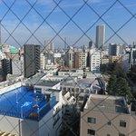 Citadines Central Shinjuku Tokyo Foto