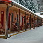 Photo de Riverstone Lodge