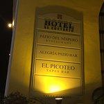 Hotel El Convento Foto