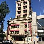 Foto de Huentala Hotel
