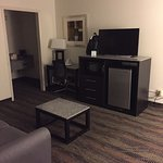 Quality Inn & Suites Conf Center Foto