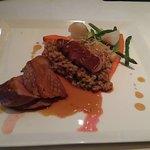 Photo de Park Terrace Restaurant