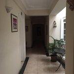 Foto de Eugenia Hotel