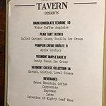 Photo de Richardson Tavern at the Woodstock Inn and Resort