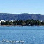 Lake jindabyne. Stunning