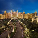 Chimelong Hengqin Bay Hotel