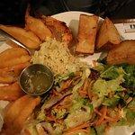 Φωτογραφία: Restaurant Au Vieux Duluth