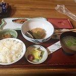 Foto de Nakayasu Ryokan
