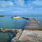 Valerie's dock