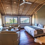 Photo de Westhaven Luxury Lodge