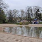 Regner Park