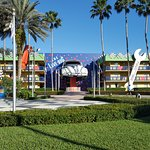 Photo of Disney's All-Star Movies Resort