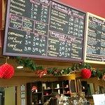 Espace Cafe & Espresso Bar