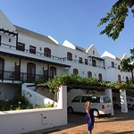 De Zalze Lodge Foto