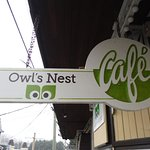 Owl's Nest Cafe