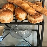 Zdjęcie Nana B's Bakery