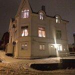 Viking Hotell Tromso Foto