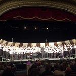 WI State Men's Choir