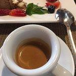 at last: Italian Espresso