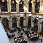 Hotel Ciudad Real Centro Historico Foto