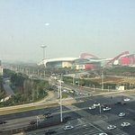 Photo of Nanjing Olympic Gym Center