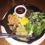 Bibimbap-so yummy!