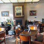 Cafe Lotus